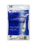 Electrolux Upright Power System & Smartvac Vacuum Cleaner Bags (E43)