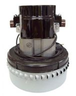 2 Stage ByPass motor For Pullman Commercials and Valet VL300