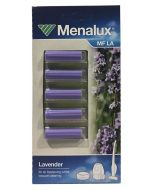 Universal Vacuum Cleaner Deodoriser Lavender Plugs (MFLA)