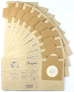 Nilfisk UZ934, GM110, GM130 Bags (1406905020)