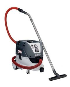 Nilfisk VHS 42 30L Industrial Wet & Dry Vacuum Cleaner Dust Class Certified for Hazardous Materials (107412163)
