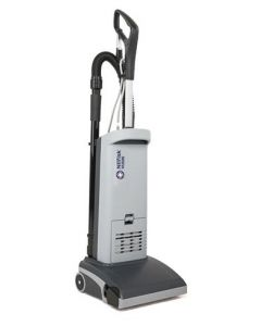 "Nilfisk VU500 15"" Dual Commercial Upright Vacuum Cleaner"