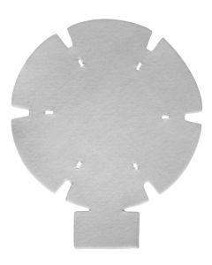 Pacvac Superpro Premotor Filters (FILTD)