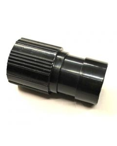 38mm Black Hose Machine End Piece (31300237)