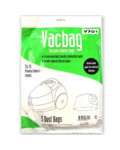 Piranha FD2002C Vacuum Cleaner Bags (AF1060)
