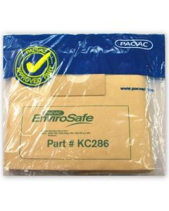 Original Pacvac vacuum bags for Glide 300