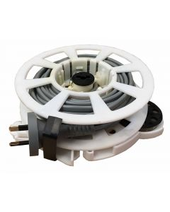 Electrolux Zac 6717 Main Cord Retract