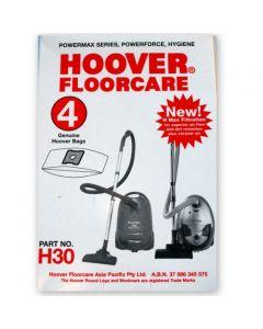Hoover Powermax, Powerforce, Hygiene, Conquest Vacuum Cleaner Bags (32420203)