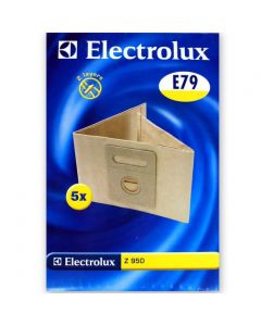 Electrolux Z950 Vacuum Cleaner Bags (E79)