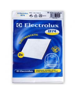 Electrolux Electrostatic Vacuum Cleaner Filter (EF74)