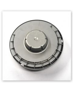 Dyson DC15 Steel HEPA Exhaust Vacuum Filter top