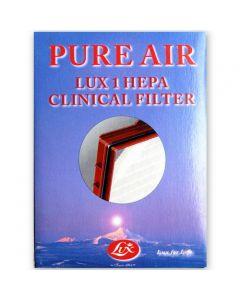 Lux 1 HEPA Vacuum Filter (LUX381)