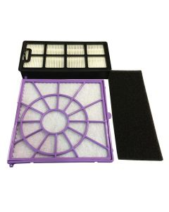 Hoover HEPA Filter Set Suit Hoover Zoomi (FILT-ZOOMI)
