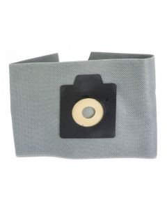 Sauber PowerProf SCP-9000 Cloth Reusable Vacuum Bag (32440296)#