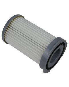 Electrolux Energica ZS203A ZS204A Upright Vacuum Cleaner HEPA Filter (50297034006)