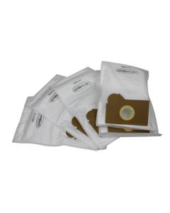Wertheim, Pullman, Nilco 1107, 1117, 1207, 1217, 1407, 1417 Vacuum Cleaner Bags (AF1008S) (Default)
