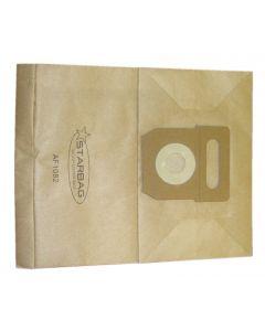 Cleanstar Butler Paper Vacuum Bags