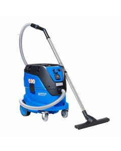 Nilfisk ATTIX 44-2L IC Industrial Wet and Dry Dust Extraction Vacuum Cleaner (107412148)
