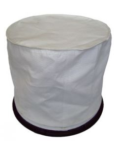 Cleanstar AS-400 and WD40 Cloth Vacuum Bag