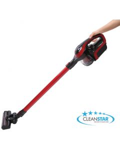 Cleanstar Galaxy 22.2V 2-in-1 Rechargeable Stickvac