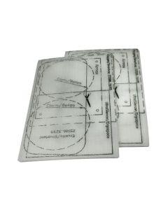 Electrolux Vacuum Cleaner Filter Pack (EF54)