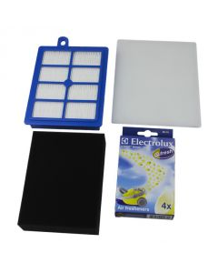 Electrolux Cyclone HEPA Filter Starter Pack (VCSK4)