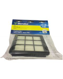 Electrolux Hepa Filter To Suit Electrolux Z311F, 7312, 7314 (FILTV3)