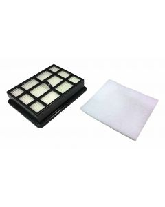Electrolux, AEG and Volta Equipt Vacuum Filter Kit (F142A)