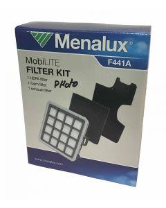 Volta Sierra U4020 Vacuum Cleaner HEPA Filter