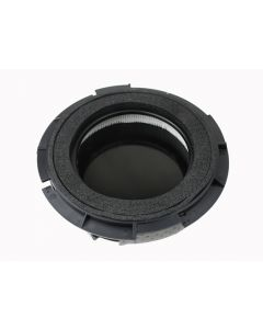 Vax Canister HEPA Filter & SMS Filter Cover