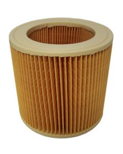 Karcher Cylinder Shape Vacuum Cleaner Filter  (FILT-A2004)