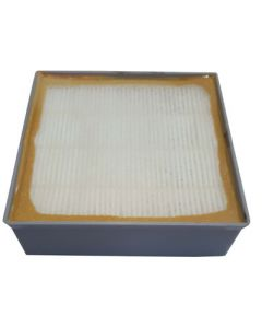 Nilfisk King Series HEPA Vacuum Cleaner Filter - 3