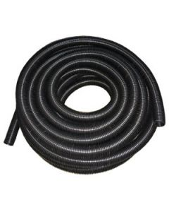 27mm Black Vacuum Cleaner Hose - 20m