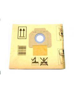 Nilfisk IVB3 Alto IVB3 Paper Filter Bags (302000565)