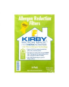 Kirby Sentria F Style Vacuum Cleaner Bags