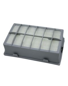 Lux D Series Vacuum Cleaner HEPA Premotor Filter