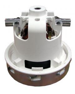 Italian Ametek Single Stage High-Speed 1300 Watt Bypass Motor (M066)