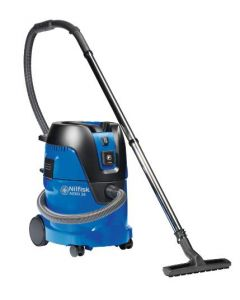 Nilfisk Aero 26-21 Compact Wet and Dry Vacuum (107406633)