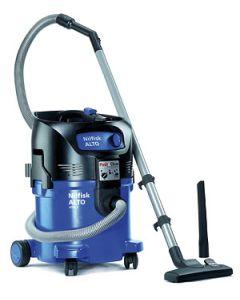 Nilfisk Attix 30-21XC Wet & Dry Vacuum Cleaner