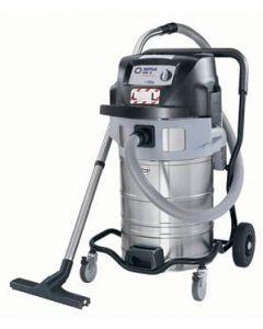 Nilfisk IVB 961-0L Industrial Wet and Dry Vacuum with Twin Motors (302002914)