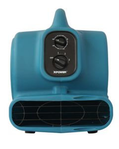 XPOWER 1/4 Horse Power Mini Air Mover (P-230AT)