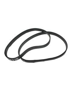 Panasonic 2-Pack Vacuum Cleaner Belts