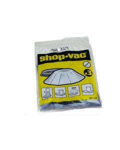 Shopvac Vacuum Cleaner Disc Filters