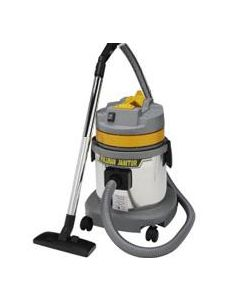 Pullman CB15-S Stainless Steel  Commercial Wet and Dry Vacuum Cleaner (11500015) AVAILABLE FROM 25 AUGUST 2018