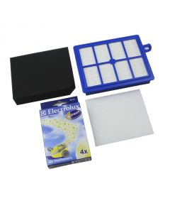 Electrolux Ultra Active and Ultra Performer Filter Pack (USK6)