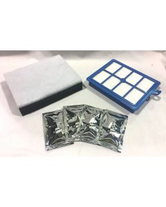 Electrolux Ultraflex and Ultra Range Vacuum Filter Starter Kit (USK11ANZ)