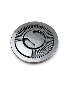 Vax Air Powerhead VCAP1500 Wheel Assembly and Exhaust Grill (029412001005)
