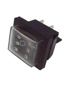 Pullman SEM 1200 Motor Switch
