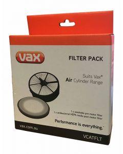 Vax Air Cylinder Range Vacuum Filter Pack Box