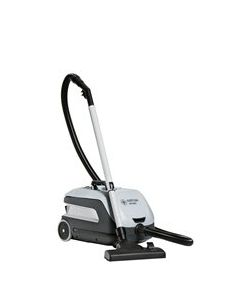 Nilfisk VP600 Commercial Vacuum with HEPA H13 Filter